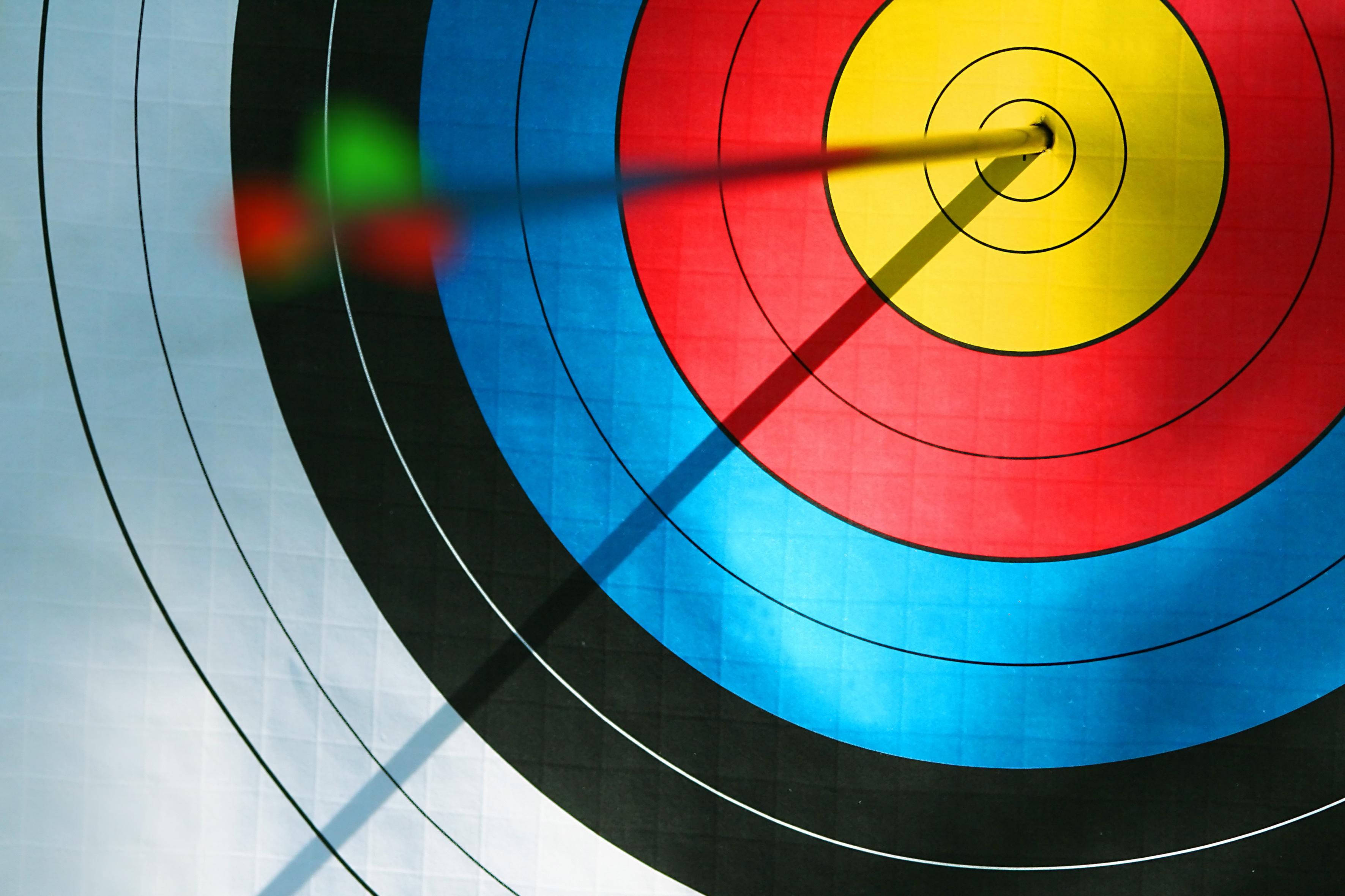 Archery-Target