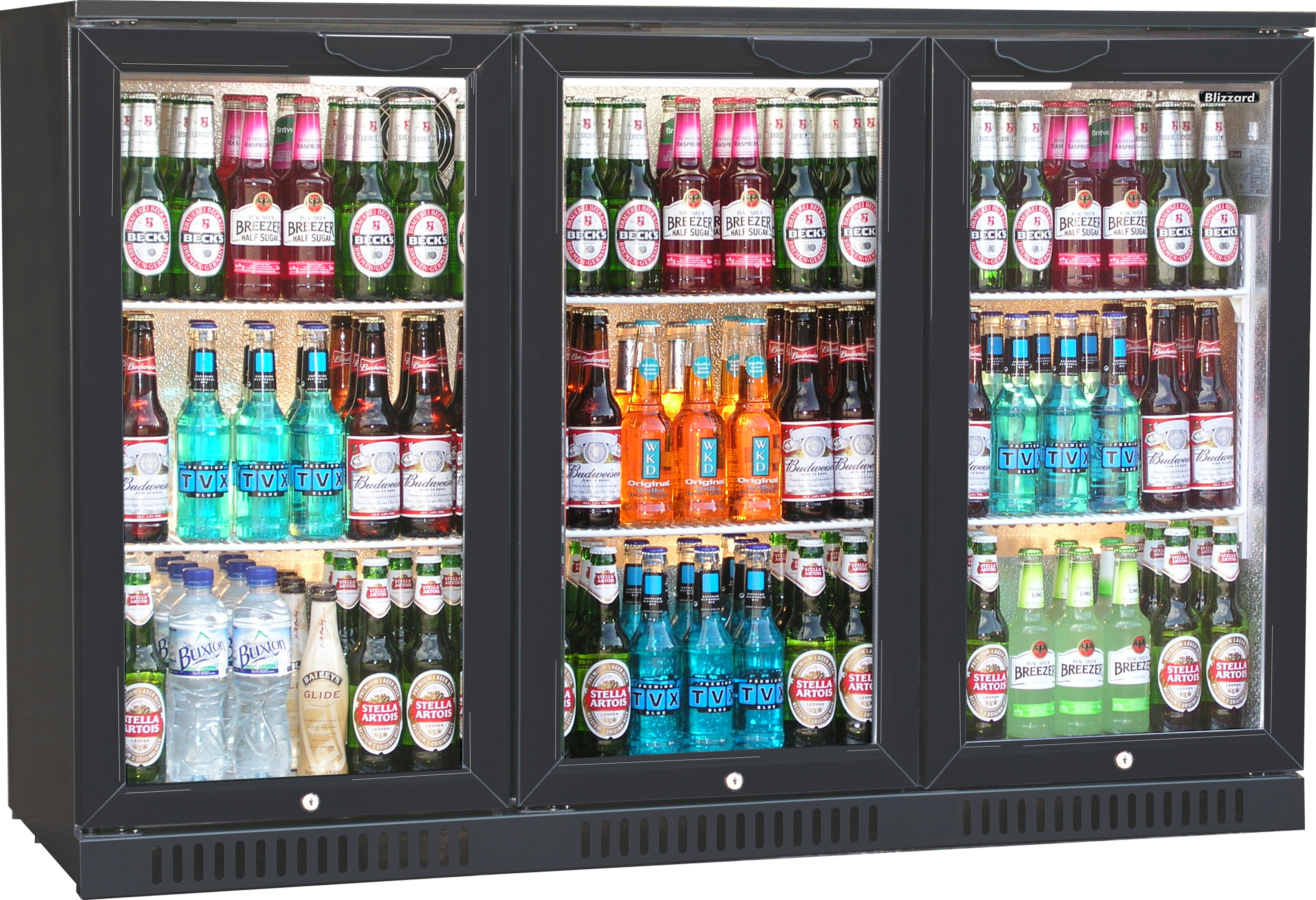 Bar-Fridge