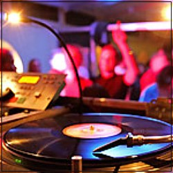 Mobile DJ Hire