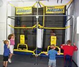 aeroball hire