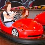 bumper car hire