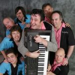 Party band hire (wedding band)