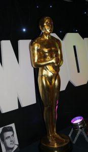 Hollywood themed party Oscars