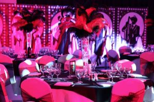 1920s Theme Party The Great Gatsby Theme Party Ace Tones