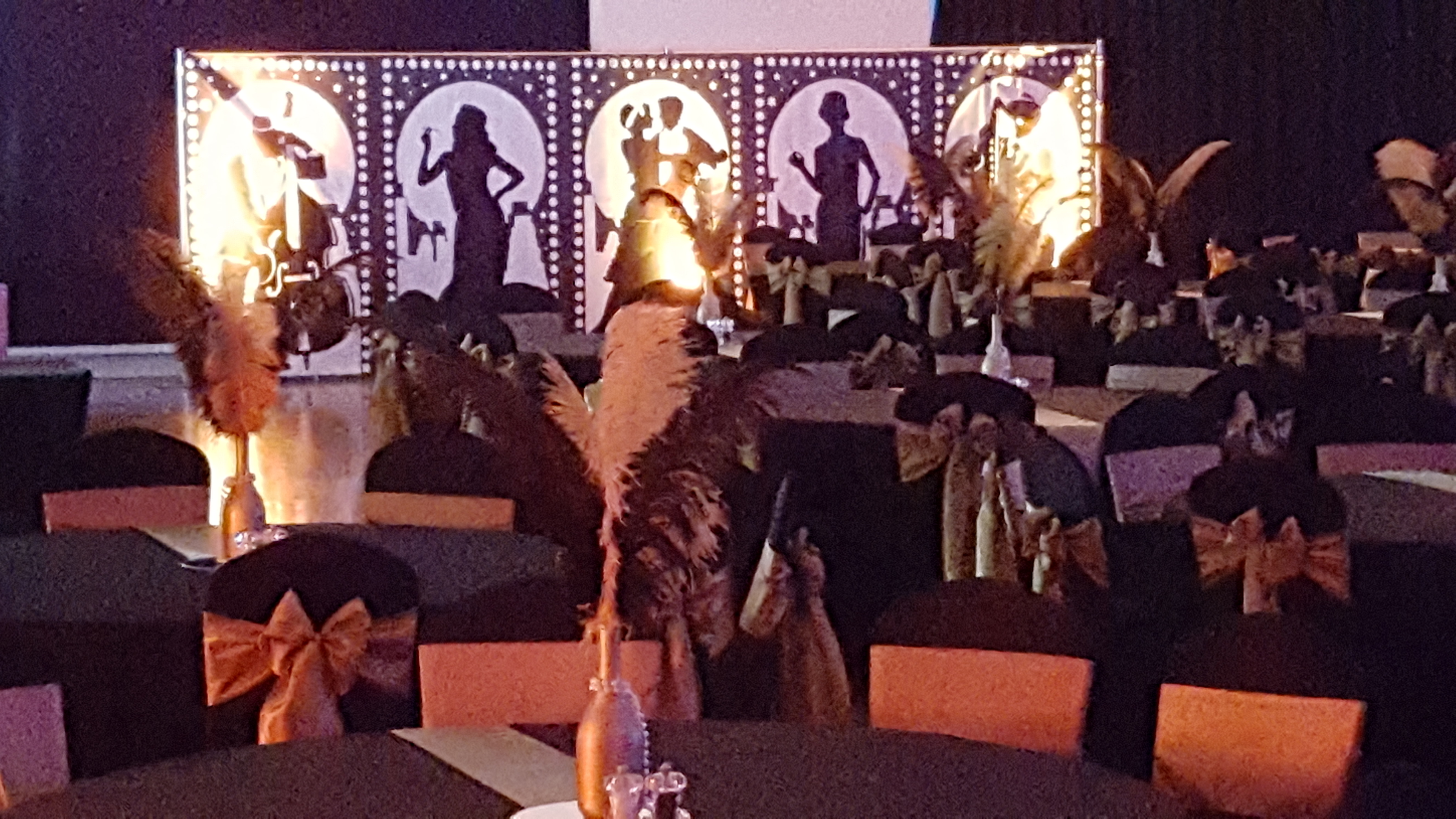 1920s Theme Party | The Great Gatsby Theme Party | Ace Tones