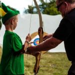 Mobile Archery hire