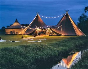 Teepee Hire Tipi Tent Hire