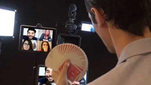 Fun virtual team building activities