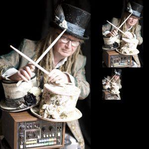 Remote drum workshop